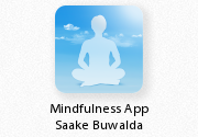Mindfulness Training App