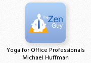 Yoga voor op kantoor / Yoga for Office Professionals