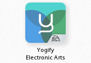 Yogify - Electronic Arts