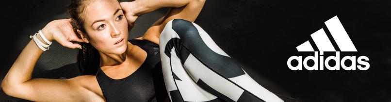 adidas Performance voor fitness en yoga - ProYoga