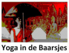 Yoga in De Baarsjes | Amsterdam West