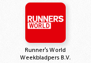 Runner's World App
