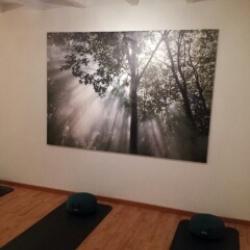 Yogapraktijk Een nieuwe Balans - Sfeer